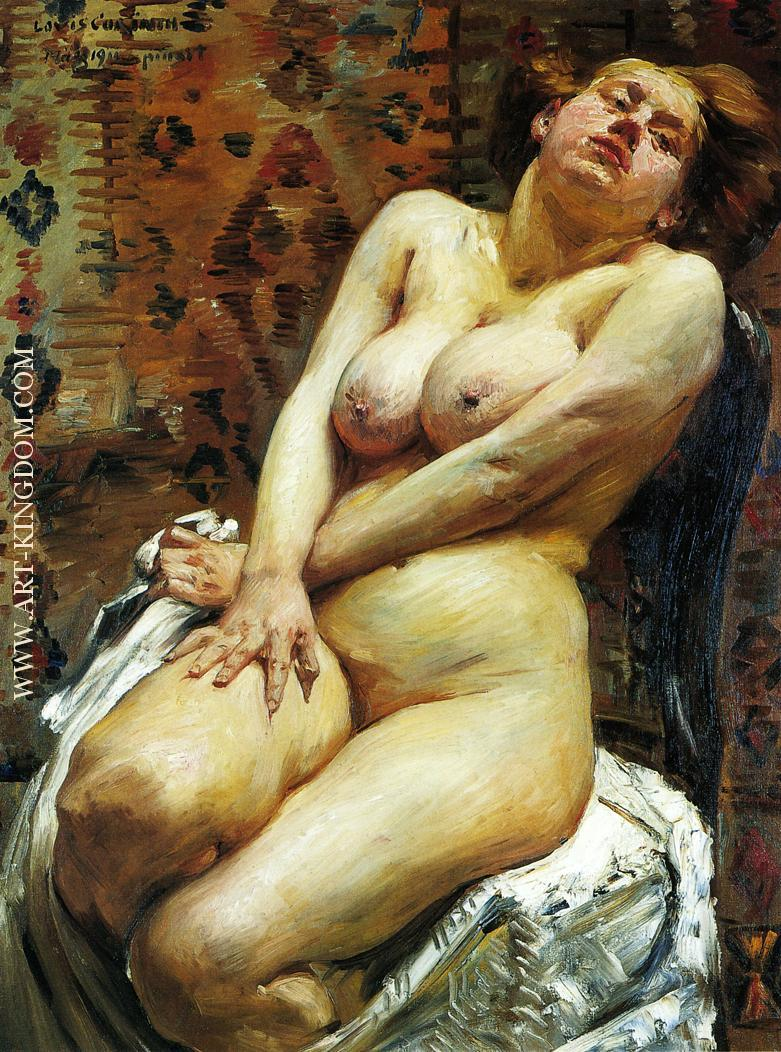 Naked women art illusion adult image